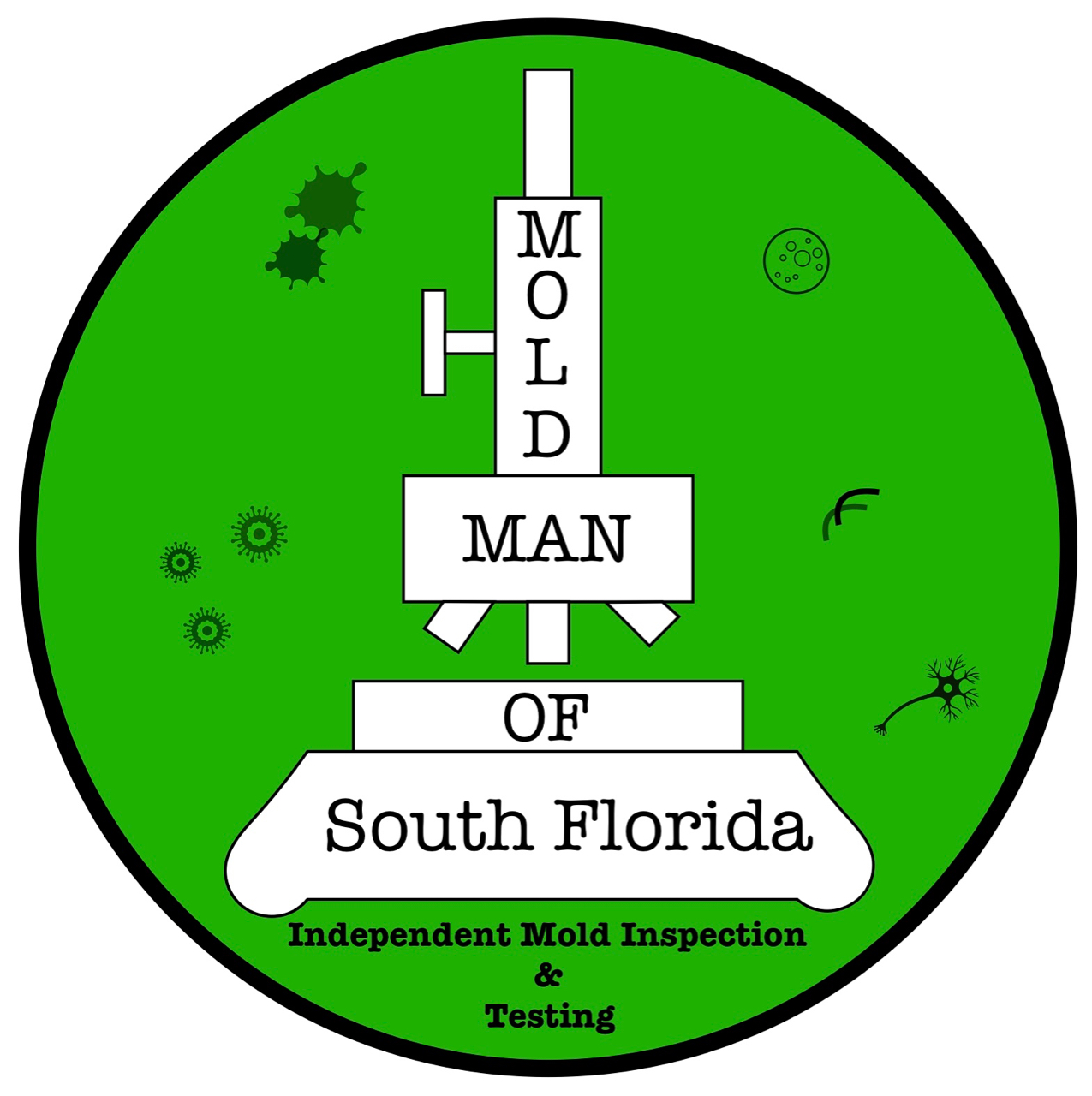 Mold Man Of South Florida